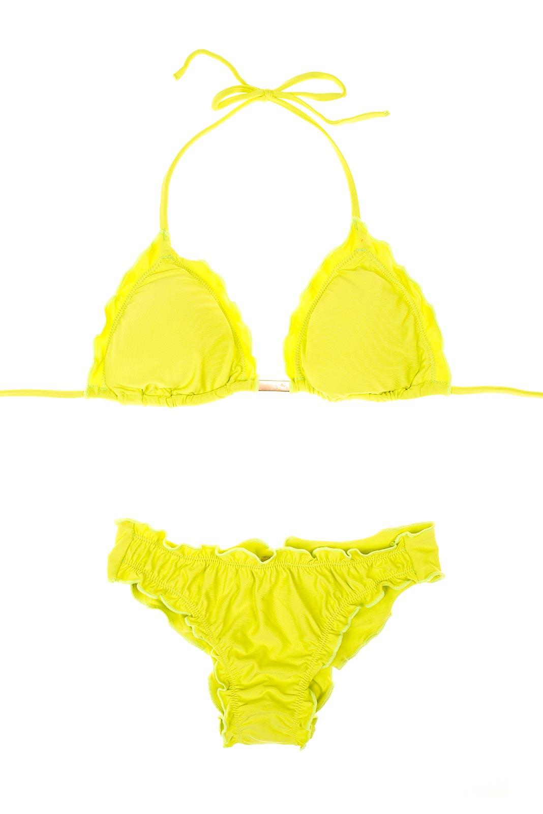 Lemon Bikini 66