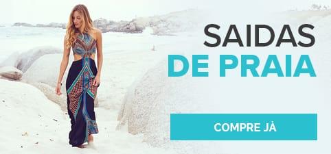 Saidas de Praia