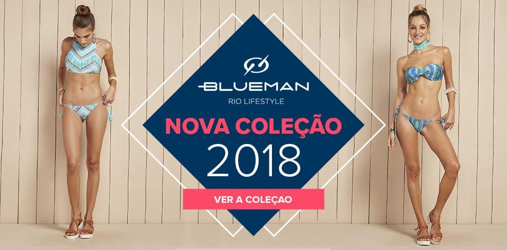 Nova Coleção 2018