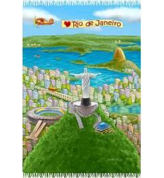 Canga Love rio