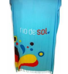 Canga Canga Rio De Sol Azul