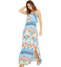 Vestido longo after Sardenha Talassa