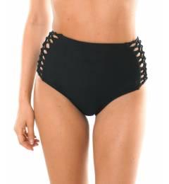Calcinha cintura alta - Leme Hotpants
