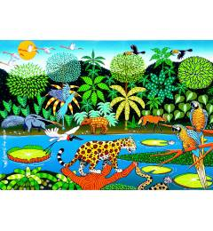 Canga Pantanal Naif