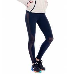 Legging preto Fitness Fuseau Manteleira