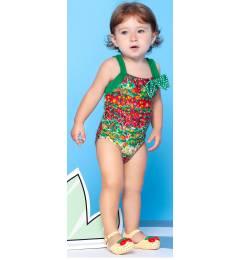 Maiô criança Monet Baby