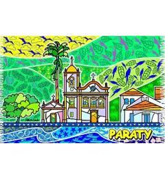 Canga Paraty Pop