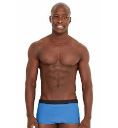 Sunga boxer blue black Cos Alpes
