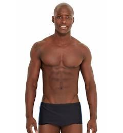 Sunga black boxer Skate Preto