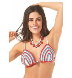 Top crochet color compose Soutien Odara