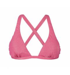 Top chic pink cortinao Soutien Radiante Rosa Sporty Mini